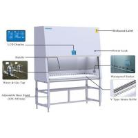 Quality NSF Certified Biosafety Cabinet (3'& 6') for sale