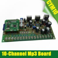 Mp3 Sound Module 10-Channel Mp3 Board