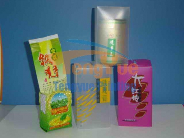Buy PP silver foil stamping packaging at wholesale prices