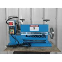 Best Model:Cable Wire Stripping Machine XS-038M wholesale