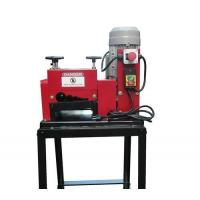 Quality Model:Used Copper Cable Stripper Machine Cable Wire Cutting Stripper XS-007 for sale