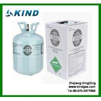 Quality High purity of 13.6kg/30lbs refrigerant gas R134a for sale