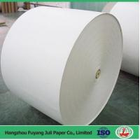 Quality Low Grammage Ivory Board Paper White Cardboard for sale