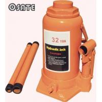 China Low Profile Bottle Jack XRD3001B on sale