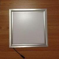Quality 600600 Eco Friendly Direct Lit Backlight LED Flat Light For Bathroom , IP45 10 Watt for sale