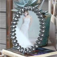 Quality Charming metal photo frame for sale