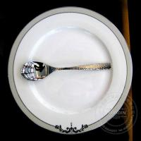 Quality design hand-painted eco-friendly ceramic tableware for sale