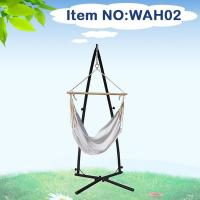 Quality outdoor garden hammock with comfortable bed hammock for sale