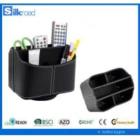 Quality PU leather sets pu remote control holder for sale