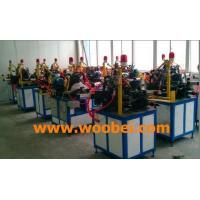 Quality Wire wheel brush machine for sale