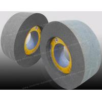 Quality Silicon Carbide Centreless Grinding Wheel for sale