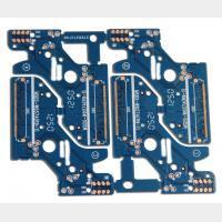 Quality Apollopcb productscommunication electronics FR4 2 layer OSP for sale