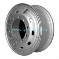 Quality Steel truck&bus wheel 8.5-24 for sale