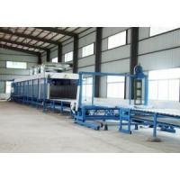 Quality SYFP - QZD Horizontal Automatic Continuous Foaming Line for sale