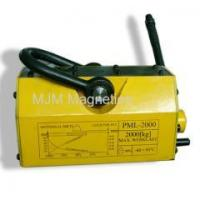 Quality 2000KGS pull force of Permanent Magnetic Lifters for sale