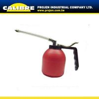 Quality CALIBRE Oil Can With Flexible Spout for sale