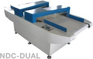 Buy Garments Machine NDC-DUAL at wholesale prices