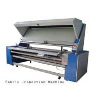 Quality Garments Machine Fabric-Inspection-Machine for sale