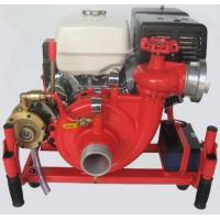 Portable fire fighting pump BJ-10A-2