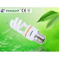 Quality 2.5T mini half spiral energy saving lamp for sale