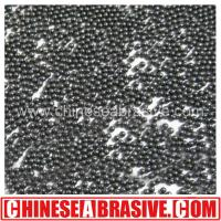 Quality Chinese abrasive steel shot ball S780 for sale