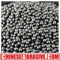 Quality 2015 best sale abrasive steel shot S390 for sale