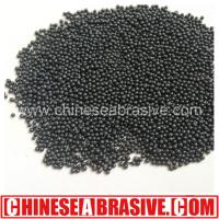 Quality Factory derictly metal abrasive steel shot ball S390 for sale
