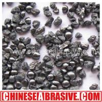 Chinese abrasive steel grit