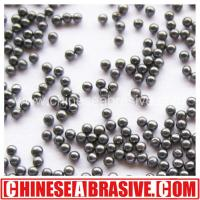 Quality Timely delivery china supplier steel shot ball for sale