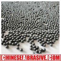 Quality High quality shot peening steel shot S110 for sale