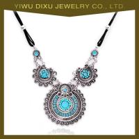 Quality Custom Design New Product Vintage Women Gold Chain Necklace Designs for sale