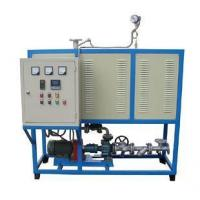 Electric Heating Conduction Oil Furnace