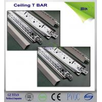 Quality China Top Ceiling T-runner in Guangzhou for sale