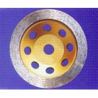 Quality Diamond Grinding Wheel for sale