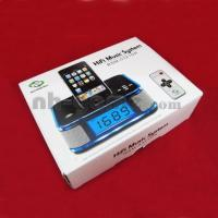 Quality RSM-0321DR Hifi Music System For IPhone/ipod Speaker for sale