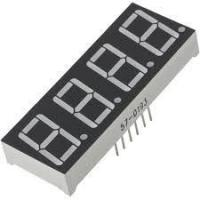 China 7 Segment Common Cathode Display on sale