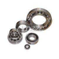 Quality Deep groove ball bearings for sale