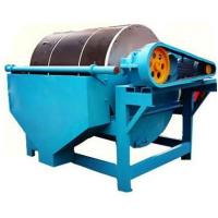 Quality Wet magnetic separator for sale