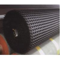 Quality Fiberglass geogrid for road pavement for sale