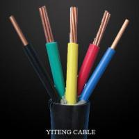 China Shielded Control Cable on sale