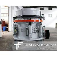 Quality HPY Hydraulic Cone Crusher for sale