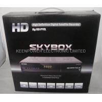 Quality Dreambox DM800HD PVR Skybox HD receiver for sale