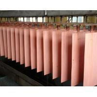 Quality Copper cathode 99.95% for sale