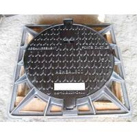 Quality Cast iron cover 850x850x600 for sale