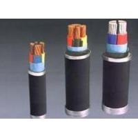 Quality Flame-retardant and non flame-retardant PVC insulation and PVC sheath control cable for sale