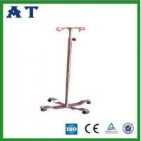 Quality Movable adjustable infusion Support for sale