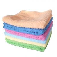 Buy cheap Microfiber cleaning cloth Item no.MC-003 from wholesalers