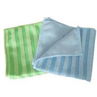 Buy cheap Microfiber cleaning cloth MC-010 from wholesalers