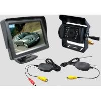 New Product WIRELESS CAR REAR VIEW KIT 4.3