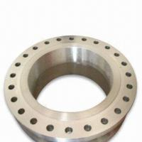 Quality Socket Weld Flange Stainless Steel SW Flange, 1500#, MSS SP-44 for sale